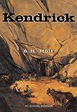 Kendrick, A. H. Holt, 0803496508