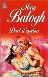 Duel d'espions par Balogh