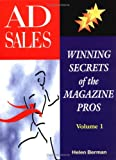 Ad Sales, Helen Berman, 0964971615