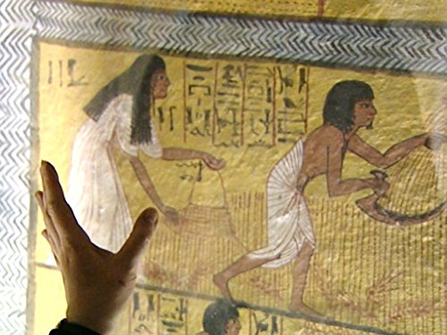 (The Hidden History of Egypt)