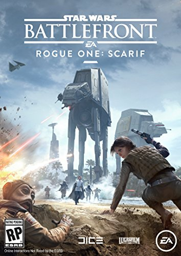 Star Wars Battlefront: Rogue One: Scarif [Instant Access]