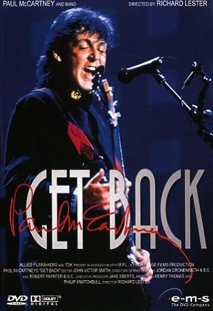 Amazon Paul McCartney