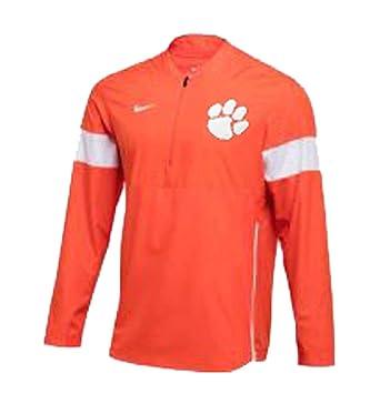 Amazon.com: Nike Clemson Tigers - Chaqueta ligera para ...