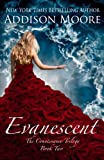 Evanescent (the Countenance Trilogy 2), Addison Moore, 1624300057