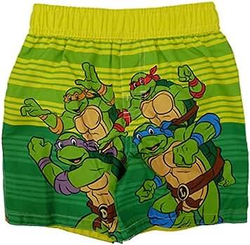Amazon.com: Teenage Mutant Ninja Turtles Infant Boys Swim ...