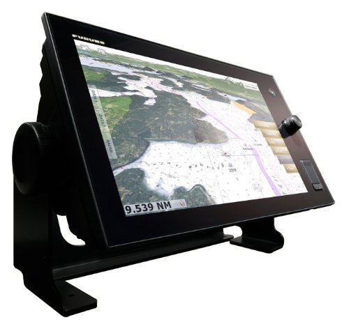Furuno TZT14 14-Inch LCD Multi-Function Display with Multi-Touch and Time Zero Charting
