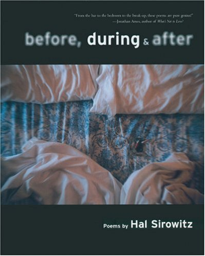 Download Before, During, and After: Poems pdf
