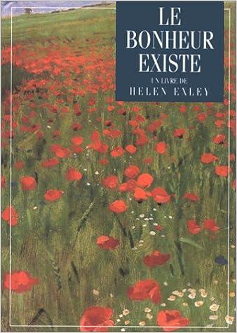Livre LE BONHEUR EXISTE pdf ebook