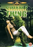 Swamp Thing [DVD]