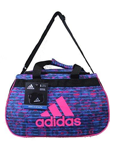 Adidas Diablo Duffel Bag - 4