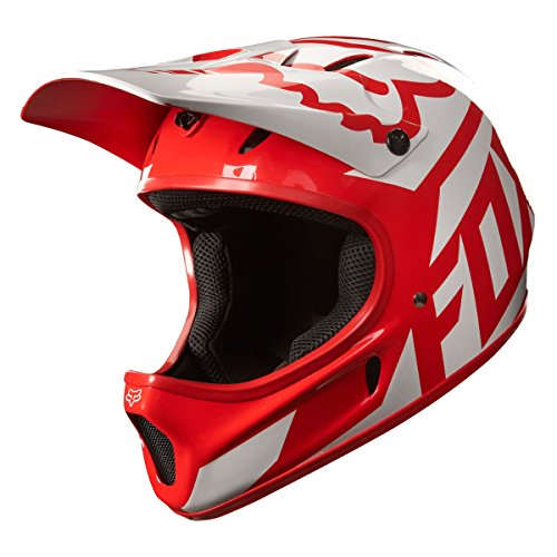 Bmx Face Helmet - 4