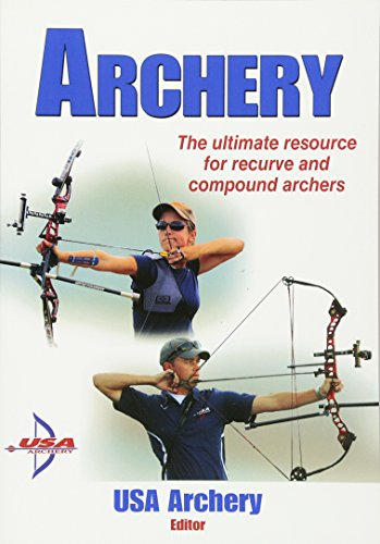 Archery (Training Archery)