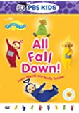 Teletubbies - All Fall Down - Funny Friends and Terrific Tumbles