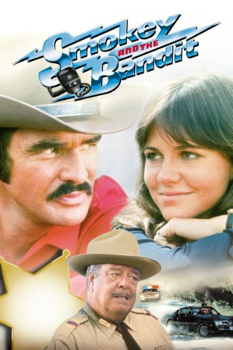 Own The Smokey and the Bandit Movie