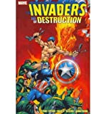 [(Invaders: The Eve Of Destruction: Eve of Destruction )] [Author: Steve Epting] [Aug-2010]