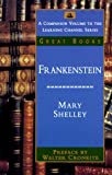 Frankenstein, Mary Wollstonecraft Shelley, 0679749543