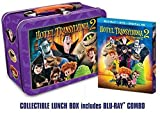 Hotel Transylvania 2 Blu-Ray DVD Lunch Box