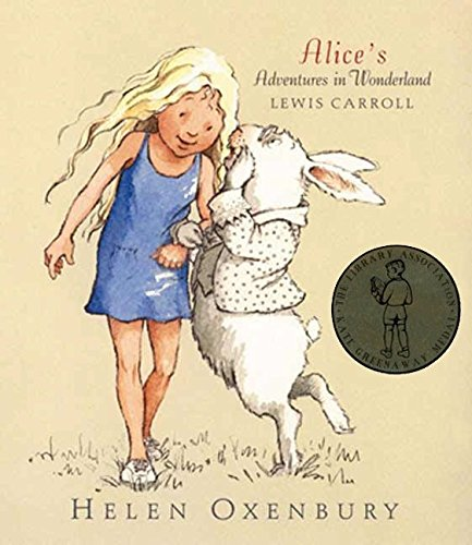 Alice's Adventures in Wonderland by Brand: Candlewick