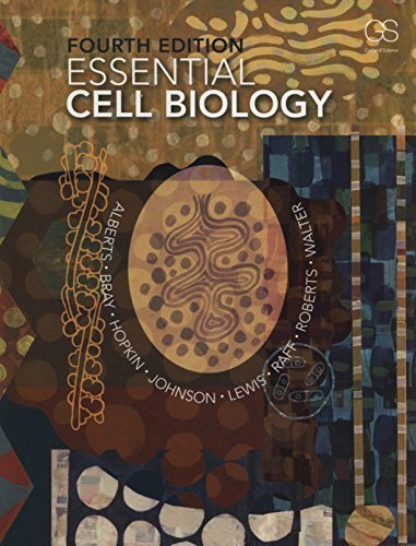 Essential Cell Biology by Bruce Alberts (2013-11-05)