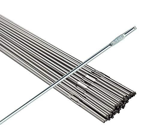 WeldingCity 1# ER309L Stainless Steel TIG Welding Rods 1-Lb 1/8