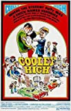 Cooley High - 1975 - Movie Poster