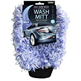 #6: Viking Microfiber Car Wash Mitt - Scratch-free