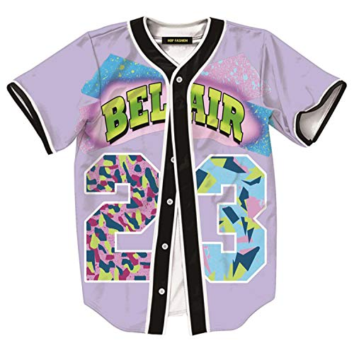 HOP FASHION Unisex Baseball