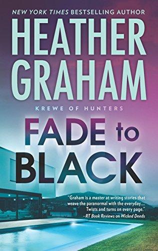 Fade to Black (Krewe of Hunters)
