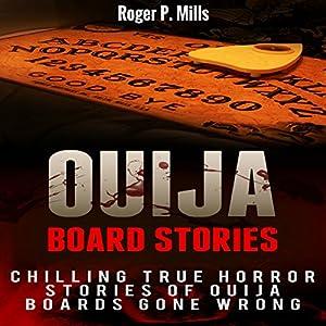 Ouija Board Stories Audiobook