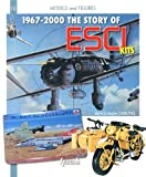 The Story of ESCI Kits, Jean-Christophe Carbonel, 2352503108
