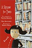 A Straw for Two, Eric Sanvoisin, 0440416655