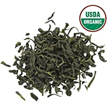 Teas Unique 2017 Korean Jeju Island First Flush Organic Green Tea, 50g