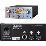 UNIVERSAL AUDIO 710 Twin-Finity マイクプリアンプ