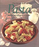 img - for Great Book of Pasta book / textbook / text book