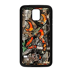 Browning Black Phone Case for Samsung Galaxy S5