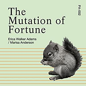 The Mutation of Fortune Audiobook