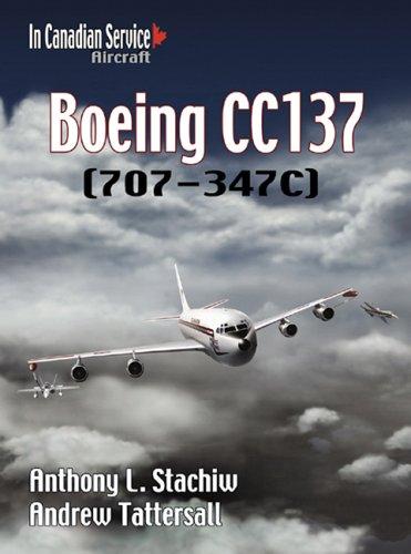 Boeing CC137 (In Canadian Service Aircraft, No. 2) pdf epub