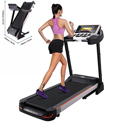 Life Fitness Treadmill Low Voltage: Hotstype S900 Folding Electric Treadmill Machine With Web