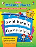 Making Places, Patricia Cunningham, 1594411999