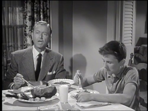 Father Knows Best 103-The Motor Scooter (Bud On Father Knows Best)
