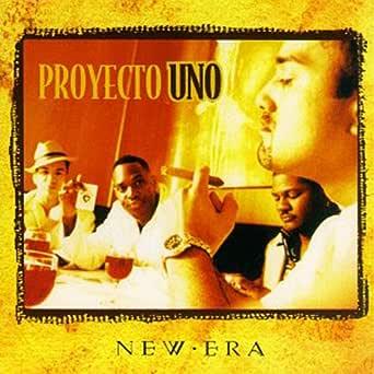 Materialista de Proyecto Uno en Amazon Music - Amazon.es