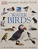 img - for RSPB Water Birds Ultimate Sticker Book (Ultimate Stickers) book / textbook / text book