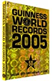 Guinness World Records 2005 (50th Anniversay Edition)
