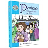 Penina's Adventure at Sea: Jewish Girls Series #3
