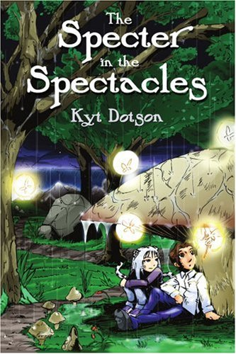Download The Specter in the Spectacles pdf epub