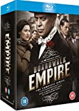 Boardwalk Empire - The Complete Ser