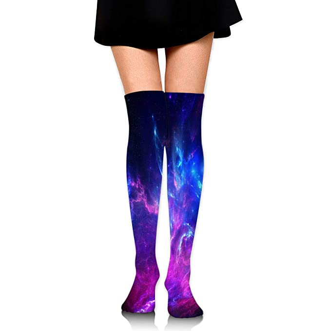 a41bc34914899 Amethyst Dreams Female Ladies Women Girl Teen Kid Youth Leg Tall Mid Thigh  High Knee Long