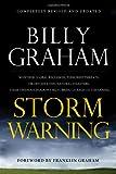 Storm Warning, Billy Graham, 0849948134