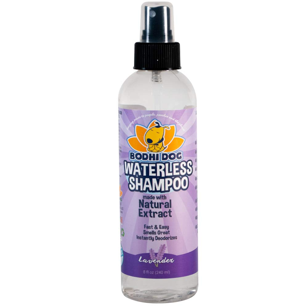 7 Best Waterless Dry Shampoo for Dogs 13