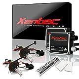2010 camaro hid kit - XENTEC H13/9008 6000K Hi/Lo HID Conversion Kit w/Hi-beam Halogen (Ultra White)
